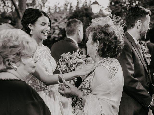 La boda de Óscar y Massiel en Madrid, Madrid 94