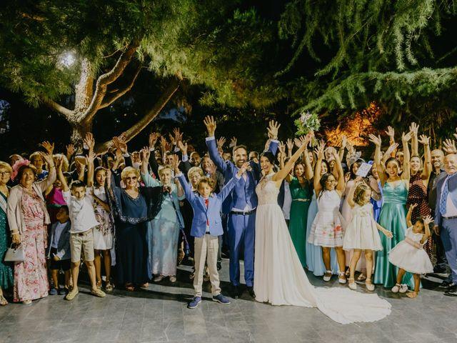 La boda de Óscar y Massiel en Madrid, Madrid 107