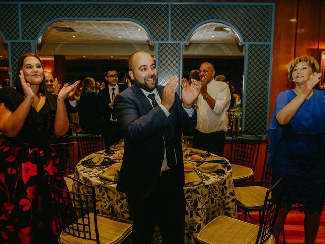 La boda de Óscar y Massiel en Madrid, Madrid 111