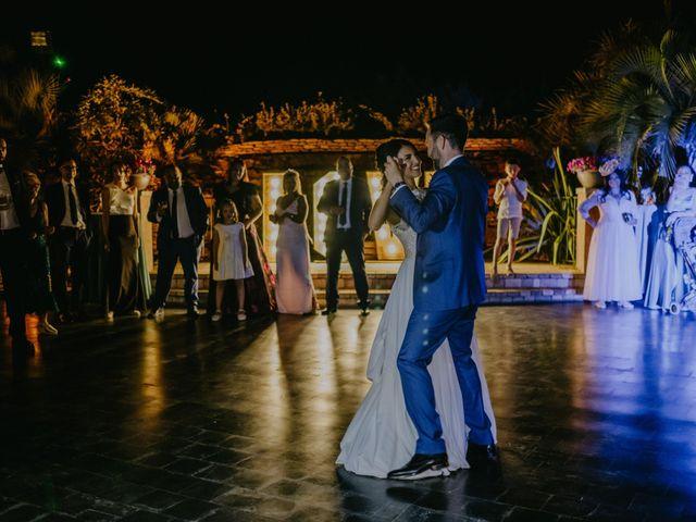 La boda de Óscar y Massiel en Madrid, Madrid 121