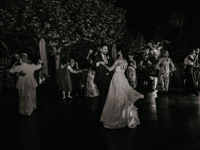 La boda de Óscar y Massiel en Madrid, Madrid 122