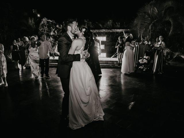 La boda de Óscar y Massiel en Madrid, Madrid 123