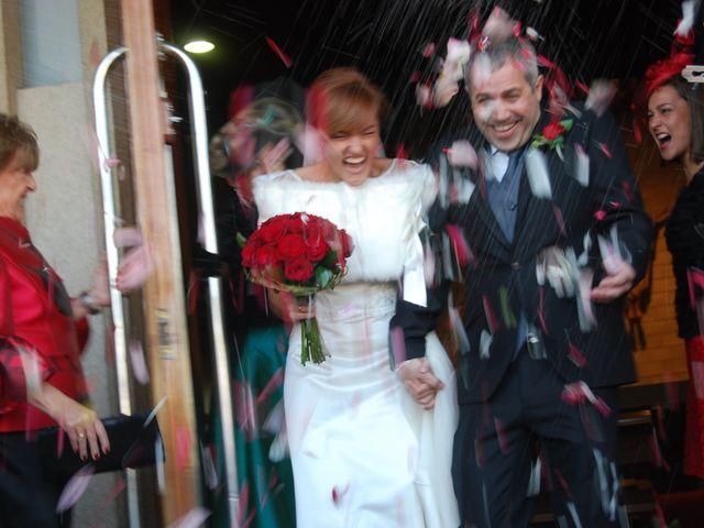 La boda de Alberto y Silvia en Valladolid, Valladolid 6