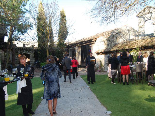 La boda de Alberto y Silvia en Valladolid, Valladolid 7