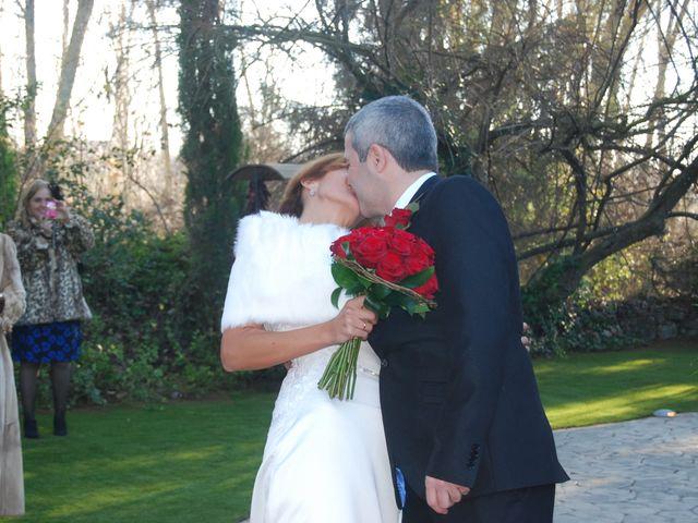 La boda de Alberto y Silvia en Valladolid, Valladolid 1