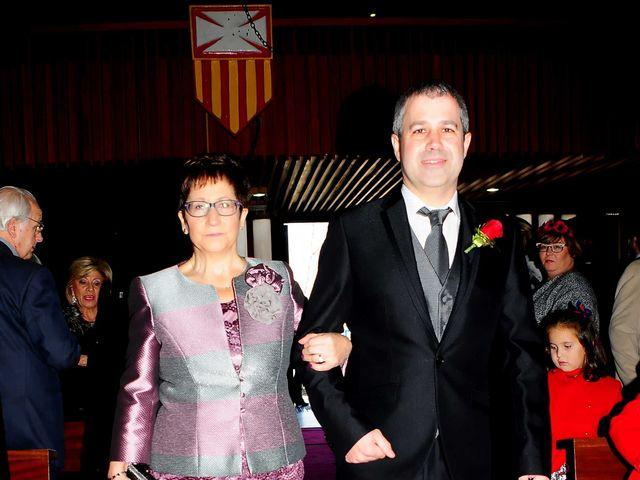 La boda de Alberto y Silvia en Valladolid, Valladolid 9