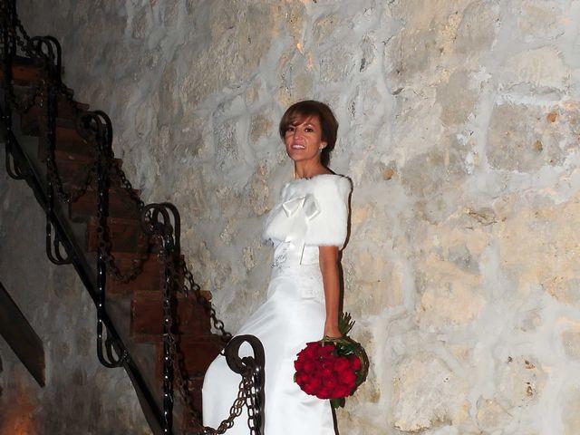 La boda de Alberto y Silvia en Valladolid, Valladolid 13