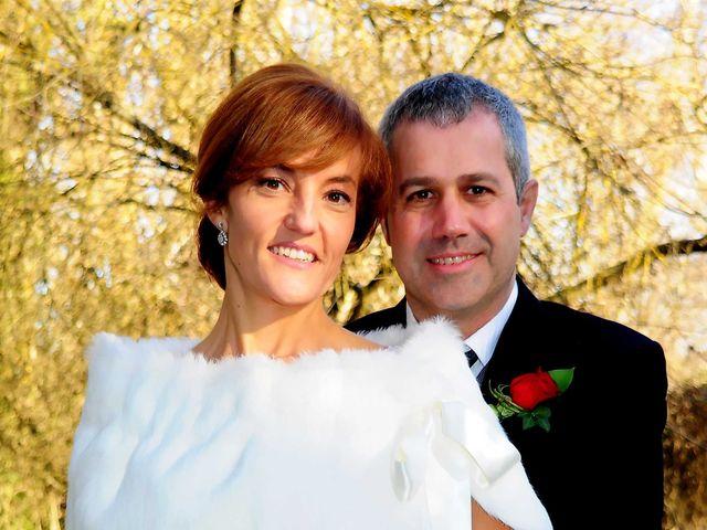 La boda de Alberto y Silvia en Valladolid, Valladolid 14