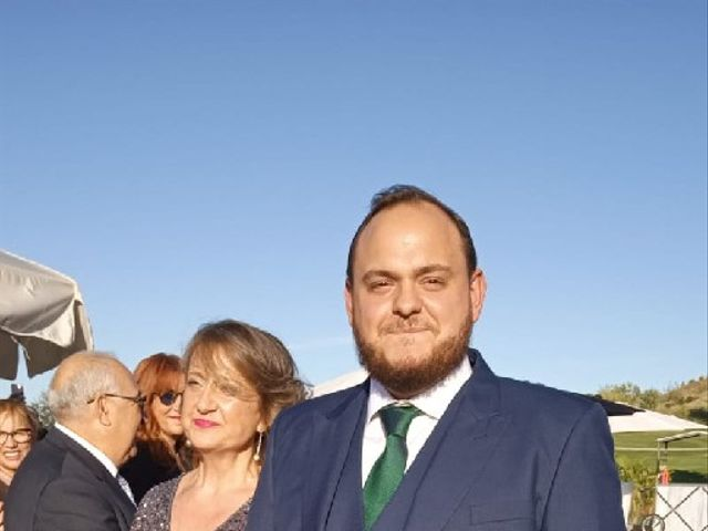 La boda de Cristina  y Antonio en Alalpardo, Madrid 4