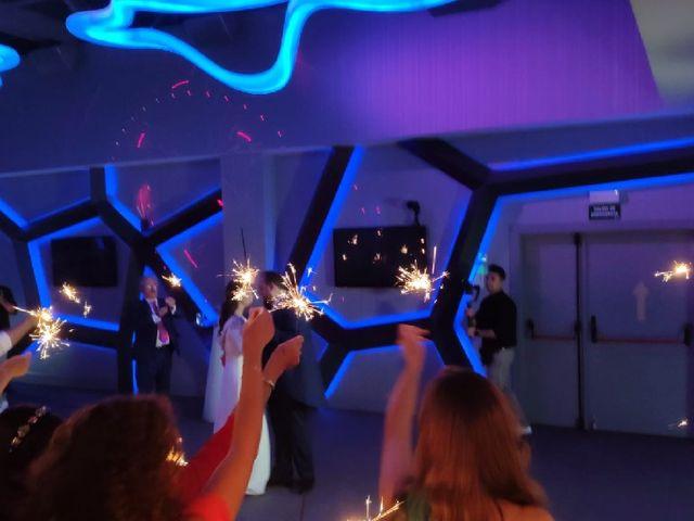 La boda de Cristina  y Antonio en Alalpardo, Madrid 2