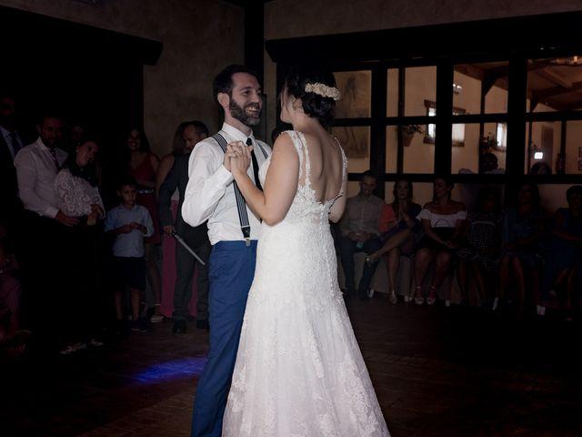 La boda de Carlos y Cristina en Chiclana De La Frontera, Cádiz 33