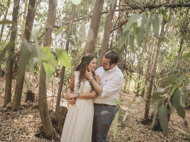 La boda de Luis y Ana en Alcala Del Rio, Sevilla 39