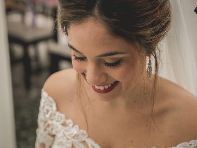 La boda de Luis y Ana en Alcala Del Rio, Sevilla 4