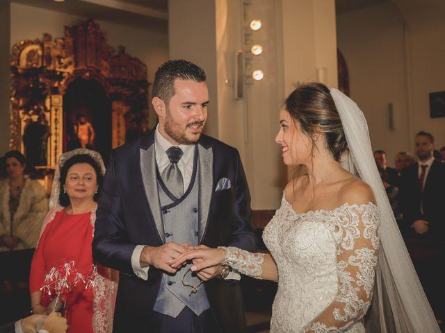 La boda de Luis y Ana en Alcala Del Rio, Sevilla 16