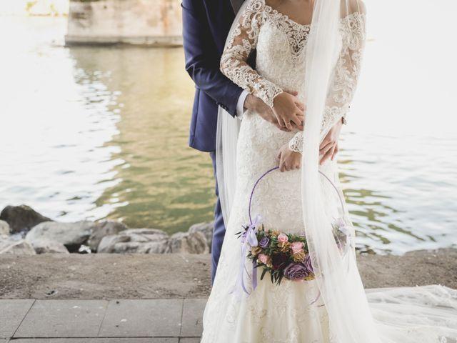 La boda de Luis y Ana en Alcala Del Rio, Sevilla 19