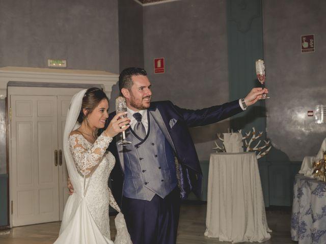 La boda de Luis y Ana en Alcala Del Rio, Sevilla 22