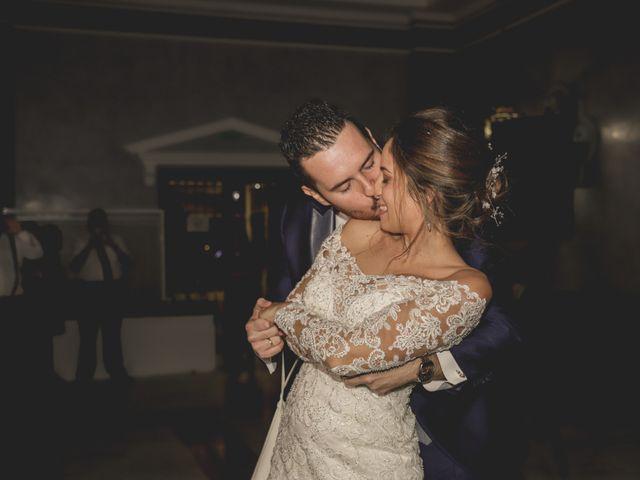La boda de Luis y Ana en Alcala Del Rio, Sevilla 24