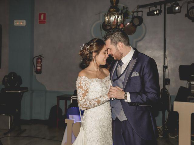 La boda de Luis y Ana en Alcala Del Rio, Sevilla 25