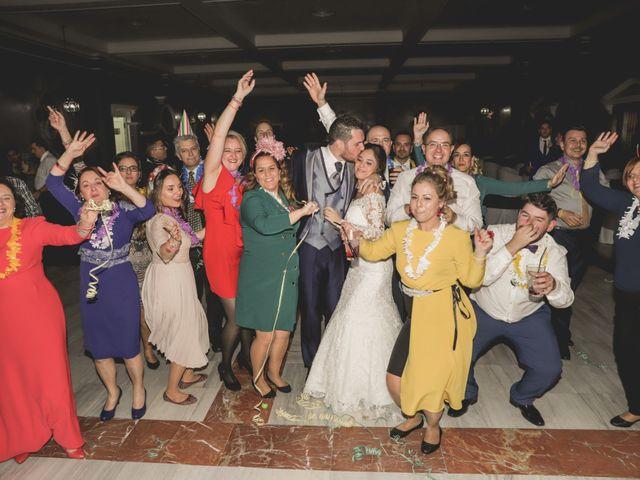La boda de Luis y Ana en Alcala Del Rio, Sevilla 26