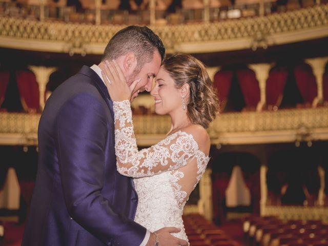 La boda de Luis y Ana en Alcala Del Rio, Sevilla 1