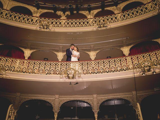 La boda de Luis y Ana en Alcala Del Rio, Sevilla 33