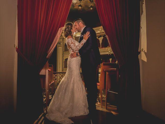 La boda de Luis y Ana en Alcala Del Rio, Sevilla 34