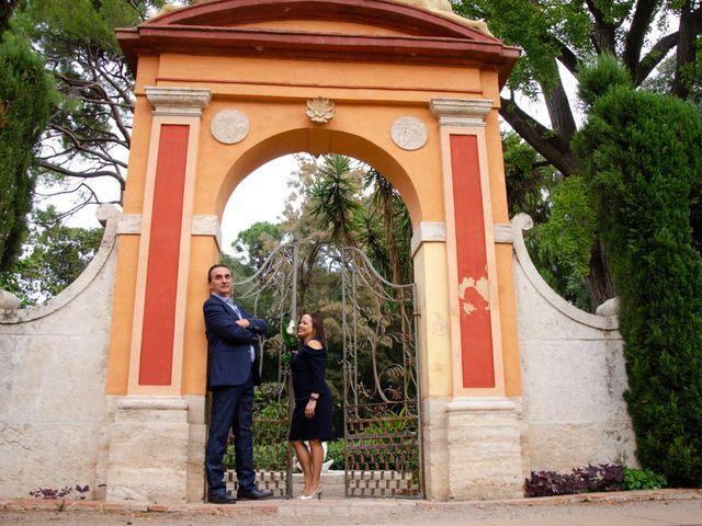 La boda de Javier y Olga en El Puig, Valencia 10