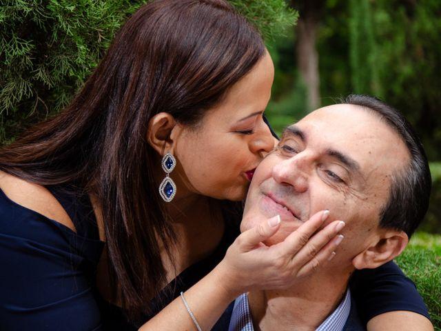 La boda de Javier y Olga en El Puig, Valencia 11