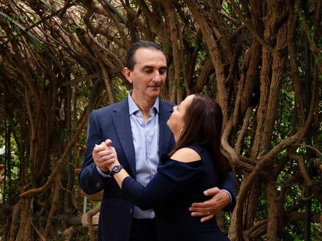 La boda de Javier y Olga en El Puig, Valencia 12