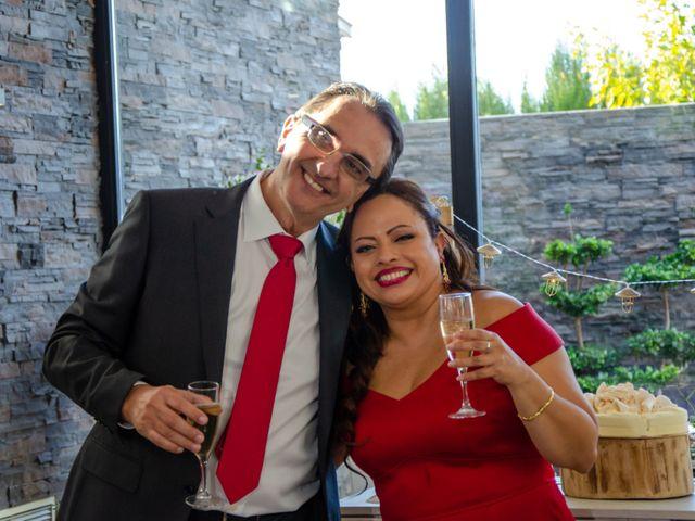 La boda de Javier y Olga en El Puig, Valencia 31