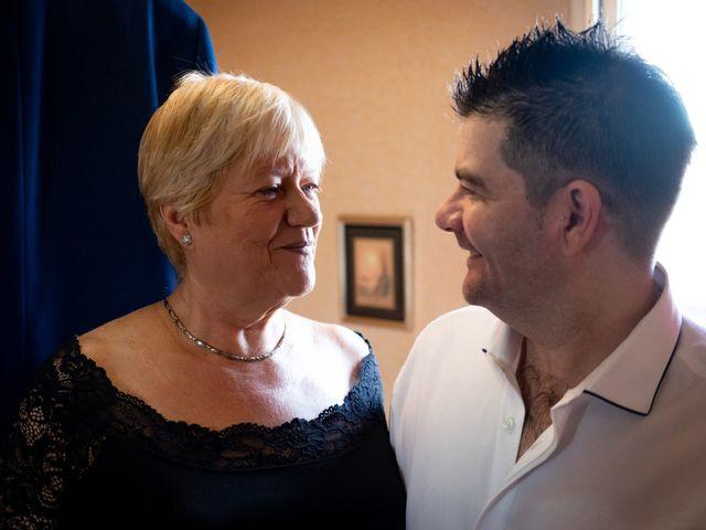 La boda de David y Kristina en Madrid, Madrid 10