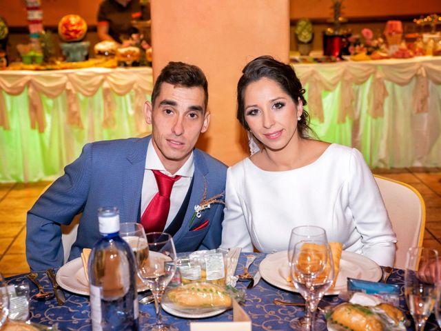 La boda de Amor y David en Barbate, Cádiz 25
