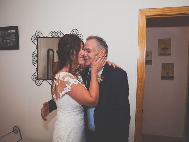 La boda de Daniel y Yaiza en Granda (Gijon), Asturias 20