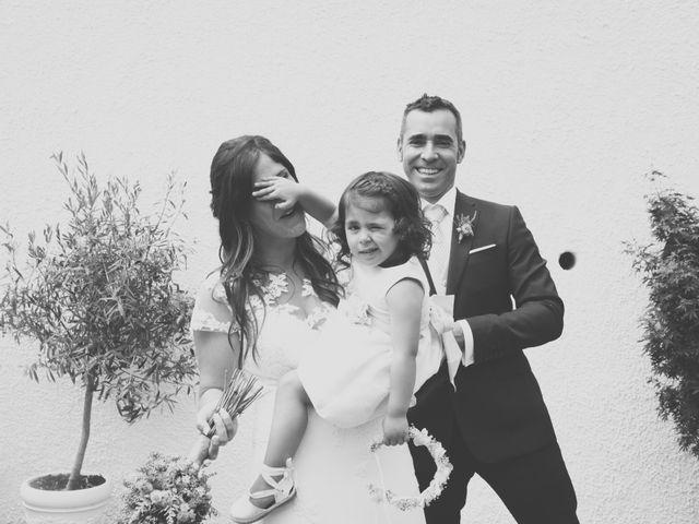 La boda de Daniel y Yaiza en Granda (Gijon), Asturias 47