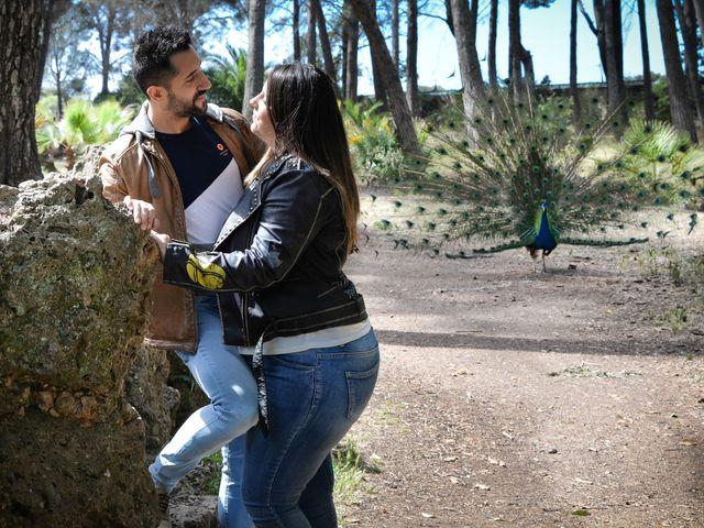 La boda de Ivan y Saray en L' Albiol, Tarragona 3