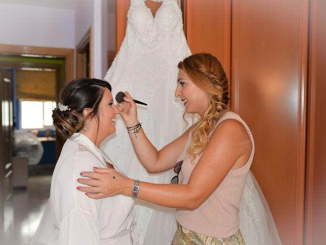 La boda de Ivan y Saray en L' Albiol, Tarragona 5