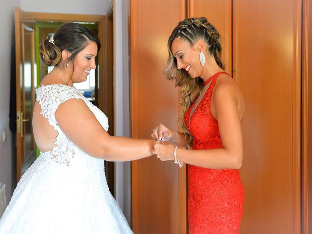 La boda de Ivan y Saray en L' Albiol, Tarragona 7