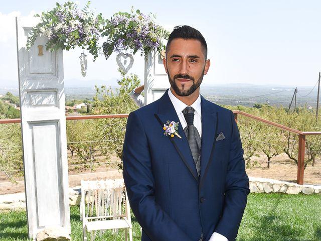 La boda de Ivan y Saray en L' Albiol, Tarragona 10