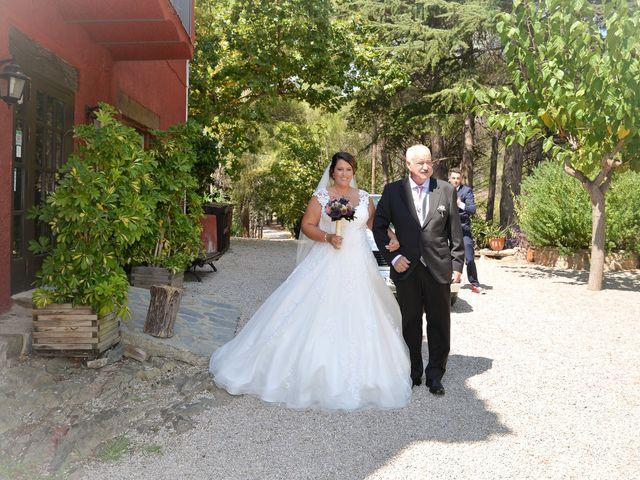 La boda de Ivan y Saray en L' Albiol, Tarragona 11