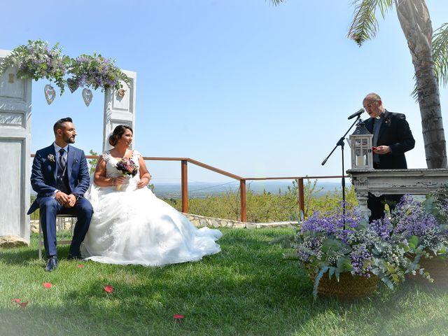 La boda de Ivan y Saray en L' Albiol, Tarragona 13