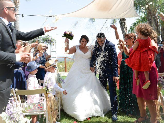 La boda de Ivan y Saray en L' Albiol, Tarragona 14
