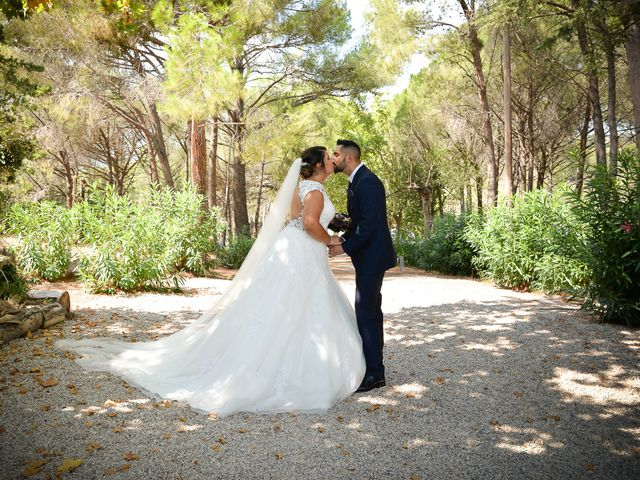 La boda de Ivan y Saray en L' Albiol, Tarragona 15
