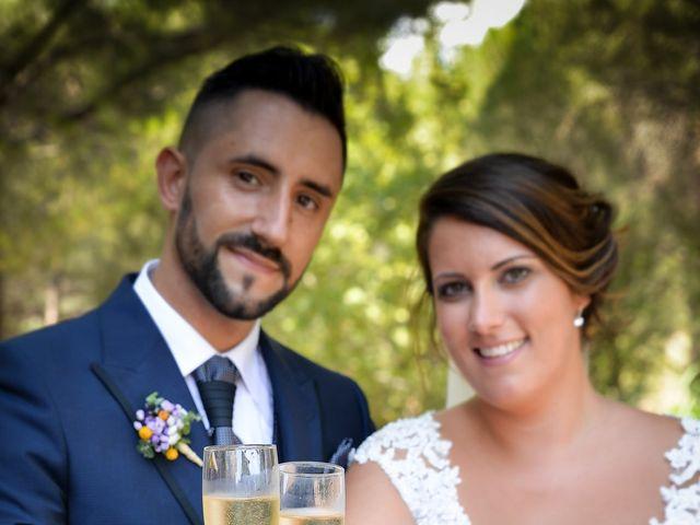 La boda de Ivan y Saray en L' Albiol, Tarragona 1