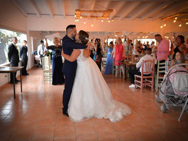 La boda de Ivan y Saray en L' Albiol, Tarragona 17