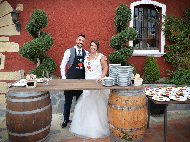 La boda de Ivan y Saray en L' Albiol, Tarragona 18