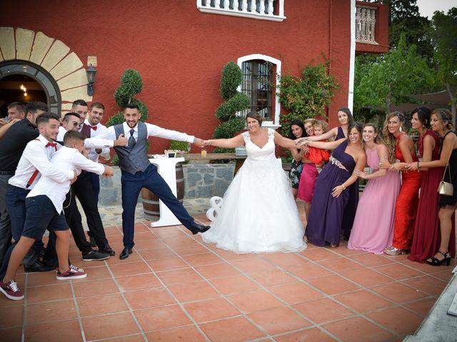 La boda de Ivan y Saray en L' Albiol, Tarragona 19