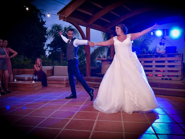 La boda de Ivan y Saray en L' Albiol, Tarragona 20