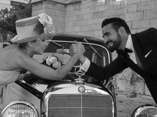 La boda de Jacobo y Sandra en Valladolid, Valladolid 1