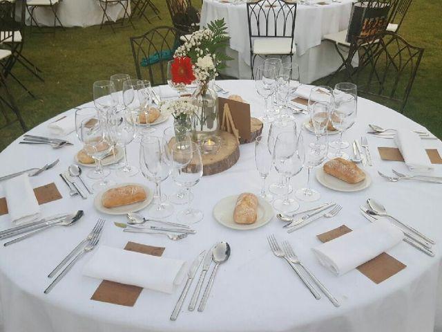 La boda de Jacobo y Sandra en Valladolid, Valladolid 14