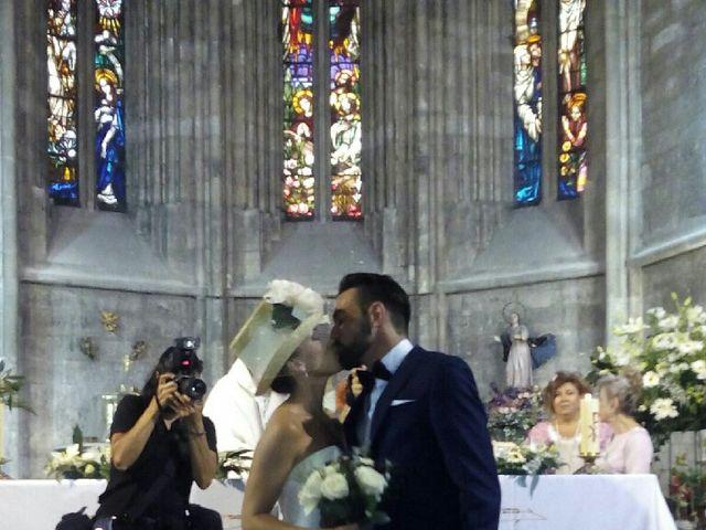 La boda de Jacobo y Sandra en Valladolid, Valladolid 19